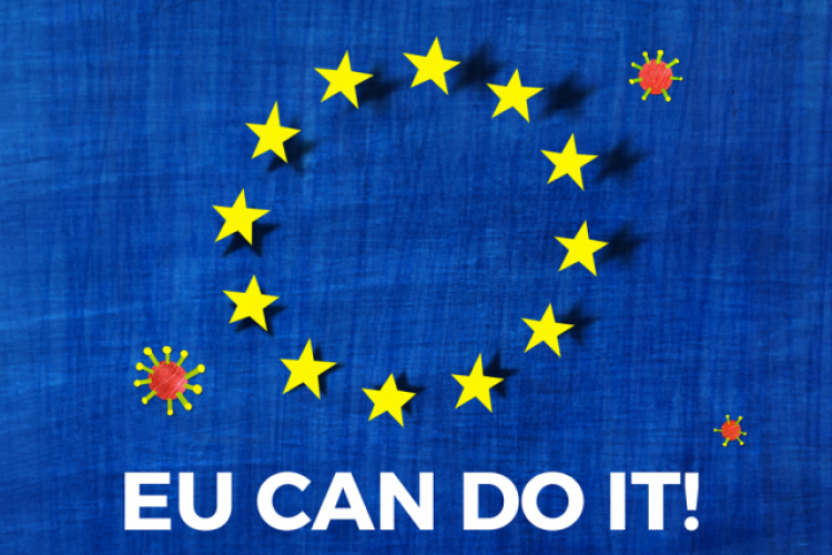 EU CAN DO IT
