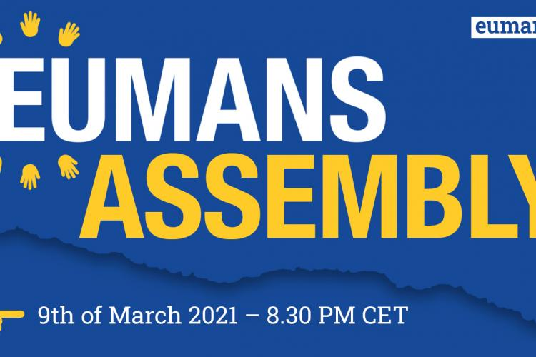 Eumans Members Assembly